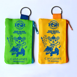 19th anniversary『castanet × RSR2015』collaborationコインケース