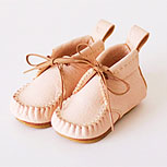 Baby first shoes